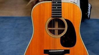 Appraisal: 1950 Martin D-28 Guitar