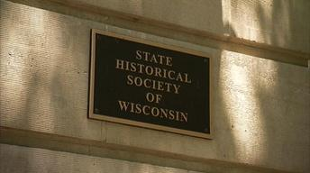 Bonus Web Video: Interview with the Wisconsin Historical...