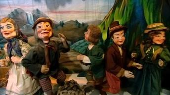 S13 Ep5: Field Trip: Marionettes