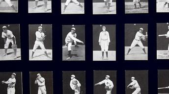 Appraisal: World Series Postcards, ca. 1908