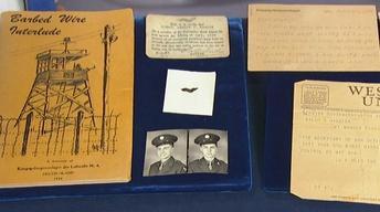 Appraisal: WWII POW Archive