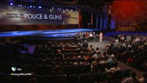 Armed in America: Police & Guns Townhall