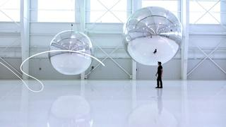 TRAILER: Season 7 of Art in the Twenty-First Century (2014)