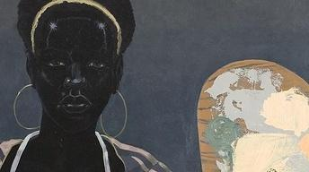 Kerry James Marshall: Being an Artist