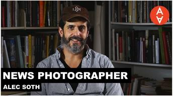 S2 Ep40: News Photographer - Alec Soth