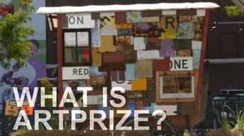 S2 Ep23: What is ArtPrize?