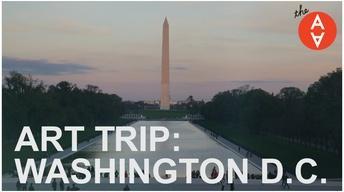 S2 Ep32: Art Trip: Washington D.C.