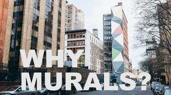 S2 Ep43: Why Murals?