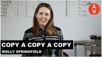 S2 Ep33: Copy a Copy a Copy - Molly Springfield