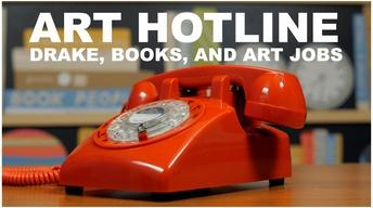 S2 Ep39: Art Hotline