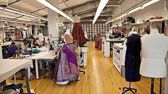Meet H.M.S. Pinafore's Costume Designer