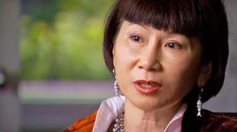 Amy Tan, Author / Librettist of The Bonesetter's Daughter