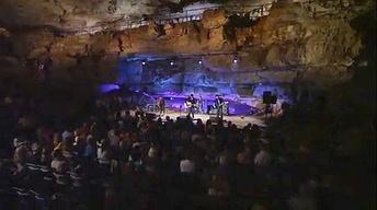 Introducing Bluegrass Underground