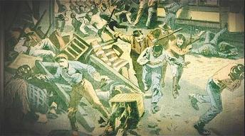 The Atlanta Race Riot of 1906
