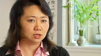 Zheng Cao, Mezzo-Soprano