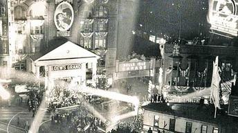 Gone With The Wind: The Grand Premiere