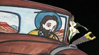 Craft In America: Saint Joseph