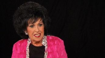 Women Who Rock: Wanda Jackson