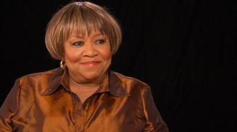 Women Who Rock: Mavis Staples