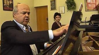 Toradze's Piano Master Class