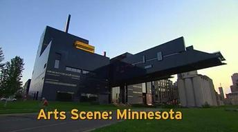 PBS Arts from Minnesota: Arts Scene Minnesota
