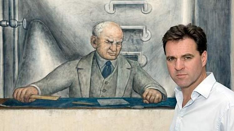 the ascent of money episode 4 planet finance In the final episode of four-part the ascent of money series, niall ferguson  chronicles the spread of good — and bad — financial practices.