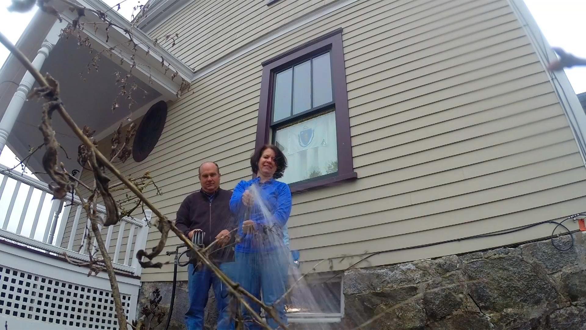 Ask This Old House | Hidden Door, Hydrant