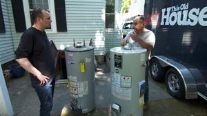 Ask TOH | Orchard, Water Heater