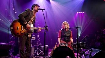 The Lumineers/Shovels & Rope - Preview