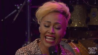 "Emeli Sandè on Austin City Limits ""Next to Me"""