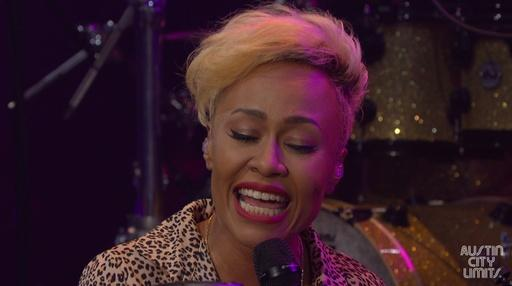 Emeli Sande / Michael Kiwanuka Video Thumbnail