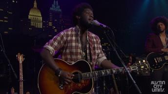 "Michael Kiwanuka ""I'm Getting Ready"""