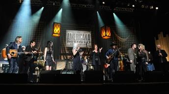 ACL Presents: Americana Music Festival 2013