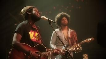 S39 Ep6: Behind the Scenes: Michael Kiwanuka
