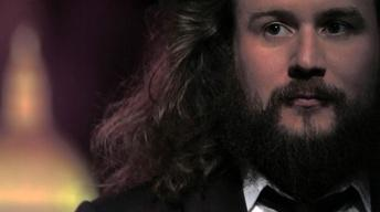 Behind the Scenes: Jim James
