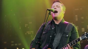 Behind the Scenes: Jason Isbell