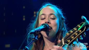 "Sarah Jarosz ""Over the Edge"""