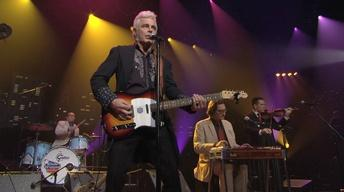 Behind the Scenes: Dale Watson