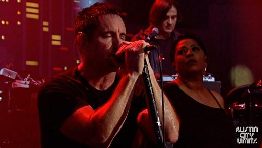 Nine Inch Nails Video Thumbnail