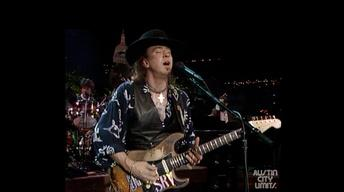 "Stevie Ray Vaughan ""Crossfire"" (1989)"