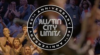 S40: Austin City Limits 40th Anniversary Opening