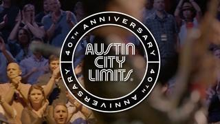 Austin City Limits 40th Anniversary Opening