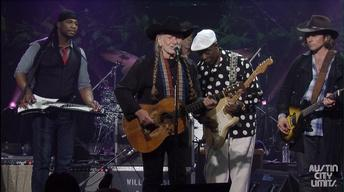 "S40: Austin City Limits Hall of Fame 2014 ""Texas Flood"""