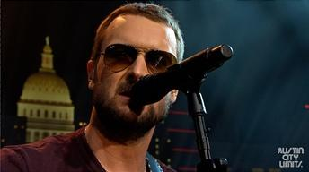 "S40 Ep6: Eric Church ""Springsteen"""