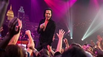 S40 Ep5: Nick Cave & The Bad Seeds