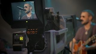Behind the Scenes: Eric Church