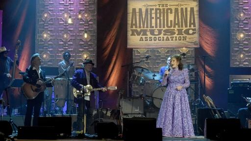 ACL Presents: Americana Music Festival 2014 Video Thumbnail
