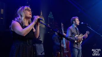 "S40 Ep8: Nickel Creek ""Destination"""