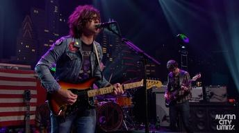"Ryan Adams ""Let It Ride"""