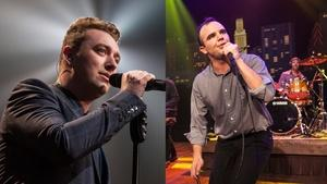 Sam Smith / Future Islands